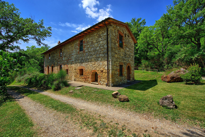 Villa Casino Di Caccia