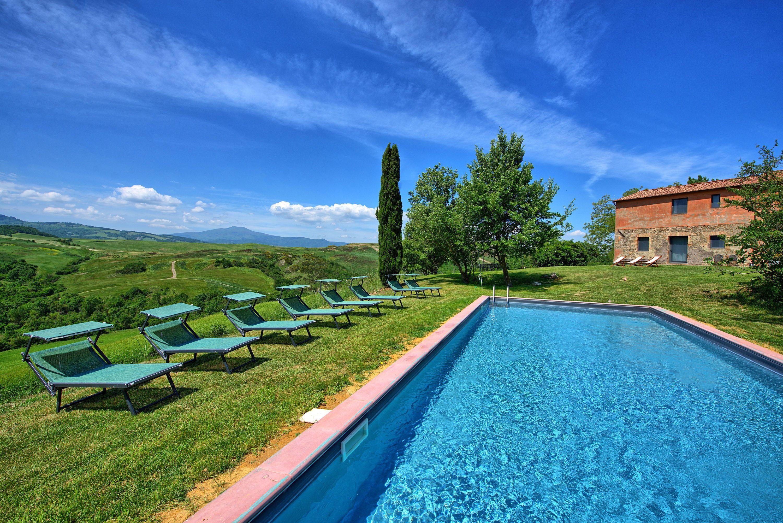 Villa Poderuccio :