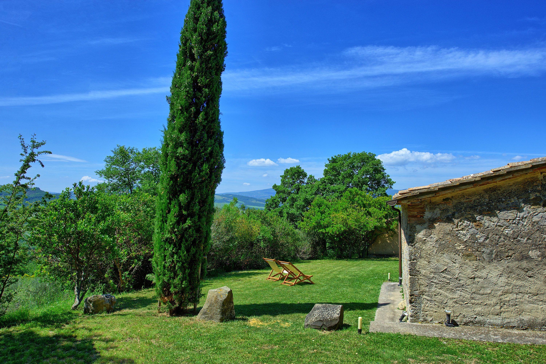 Villa Sasseto