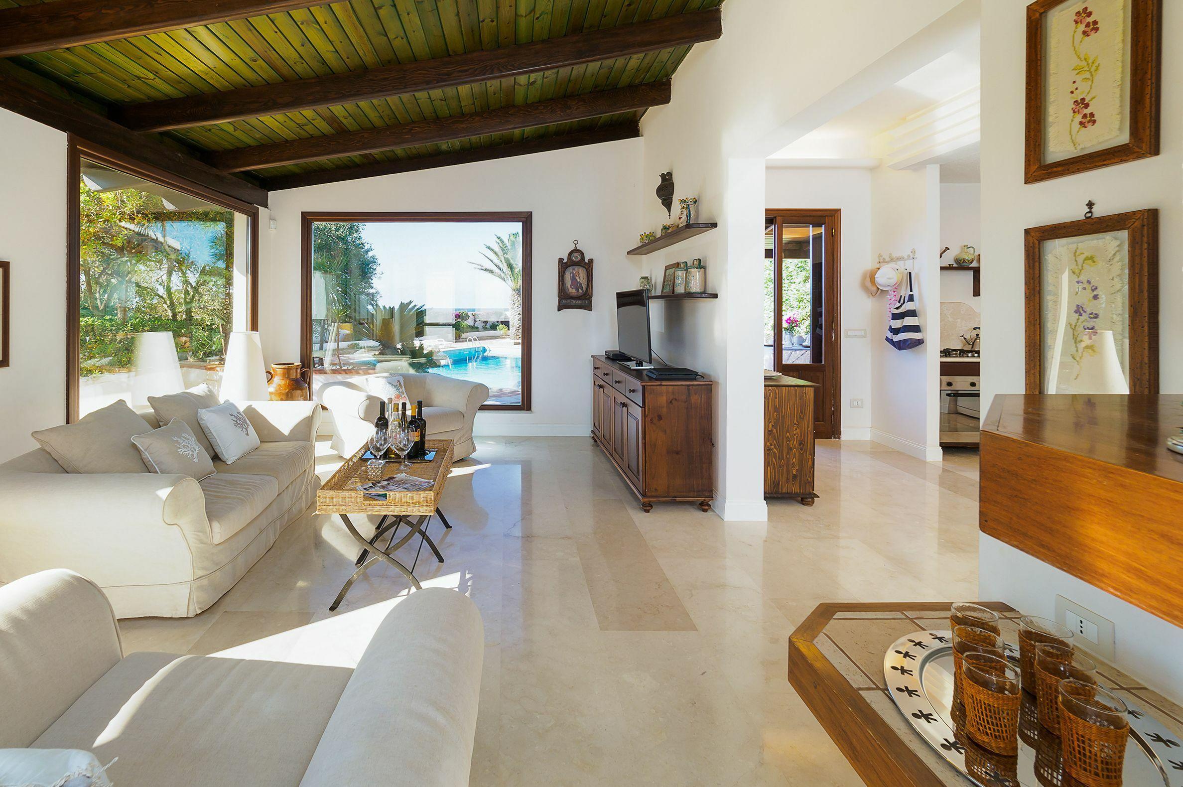 Villa Cala Mancina :