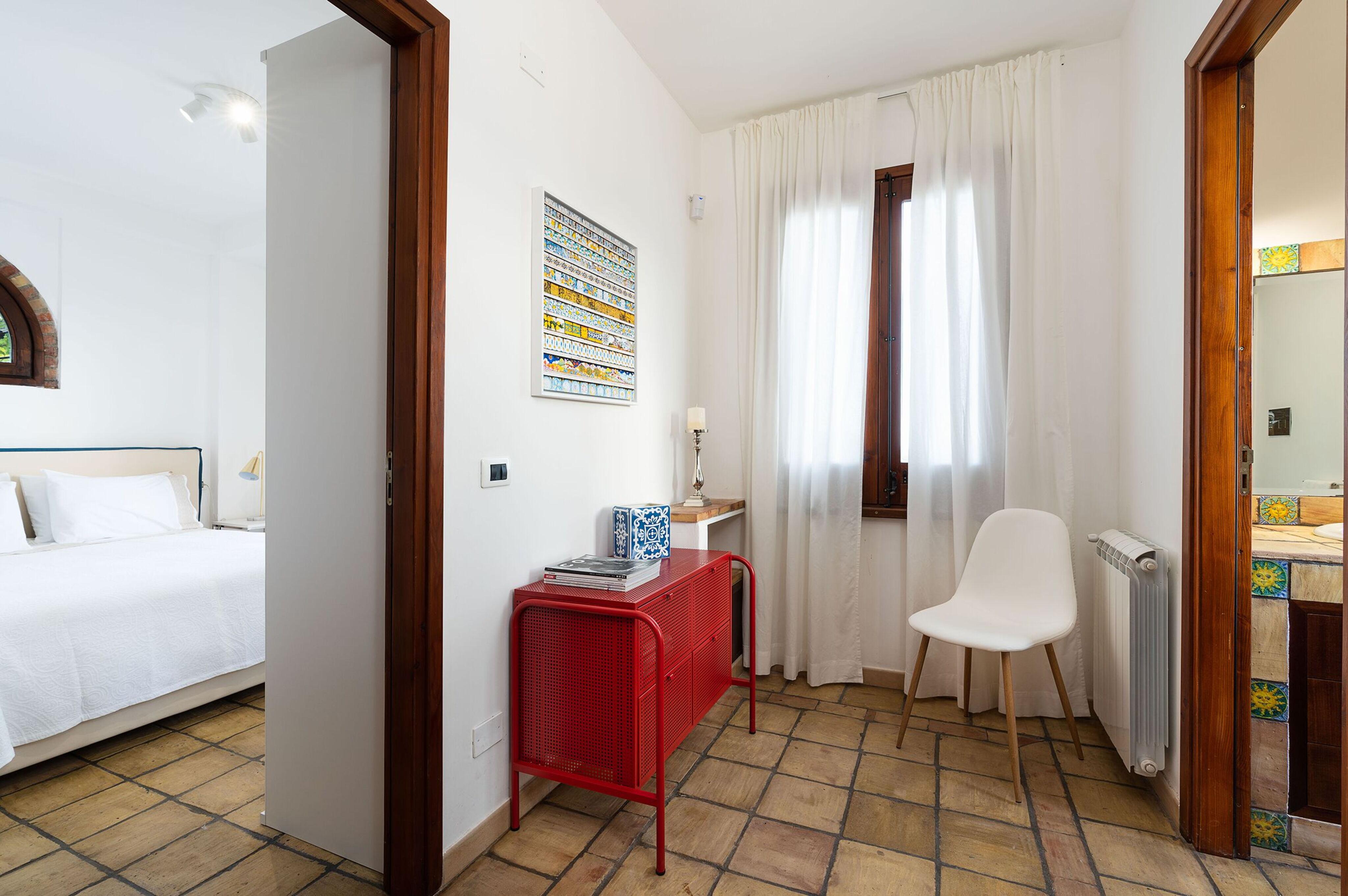 Villa Camemi :