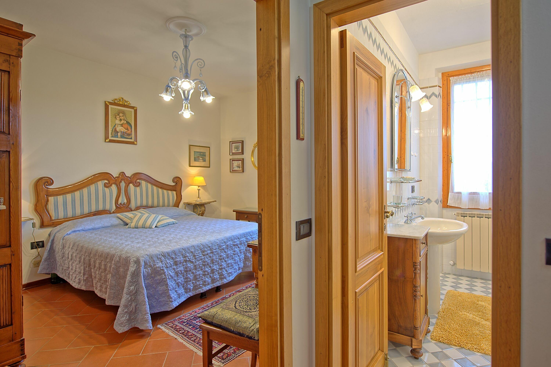 Villa Poggio Al Pipi
