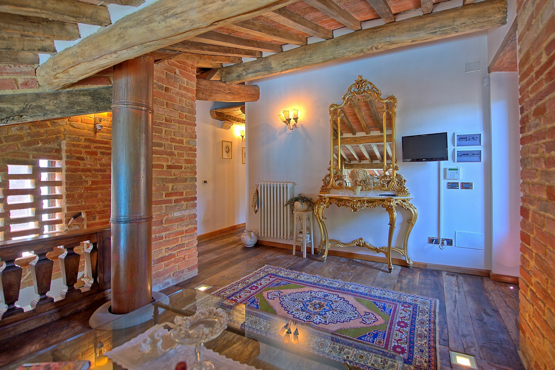 Villa Pinetina