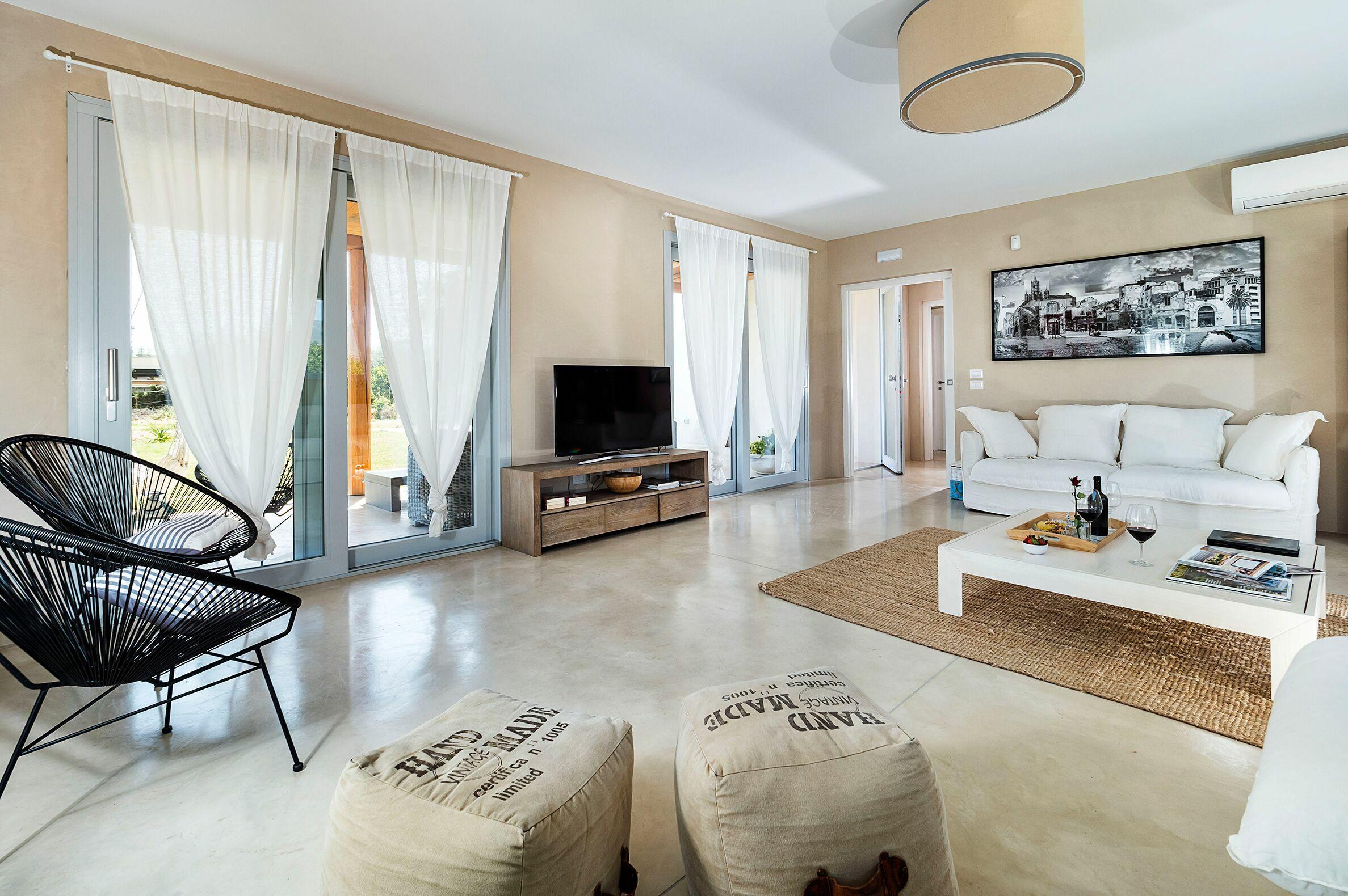 Villa Degli Aranci :