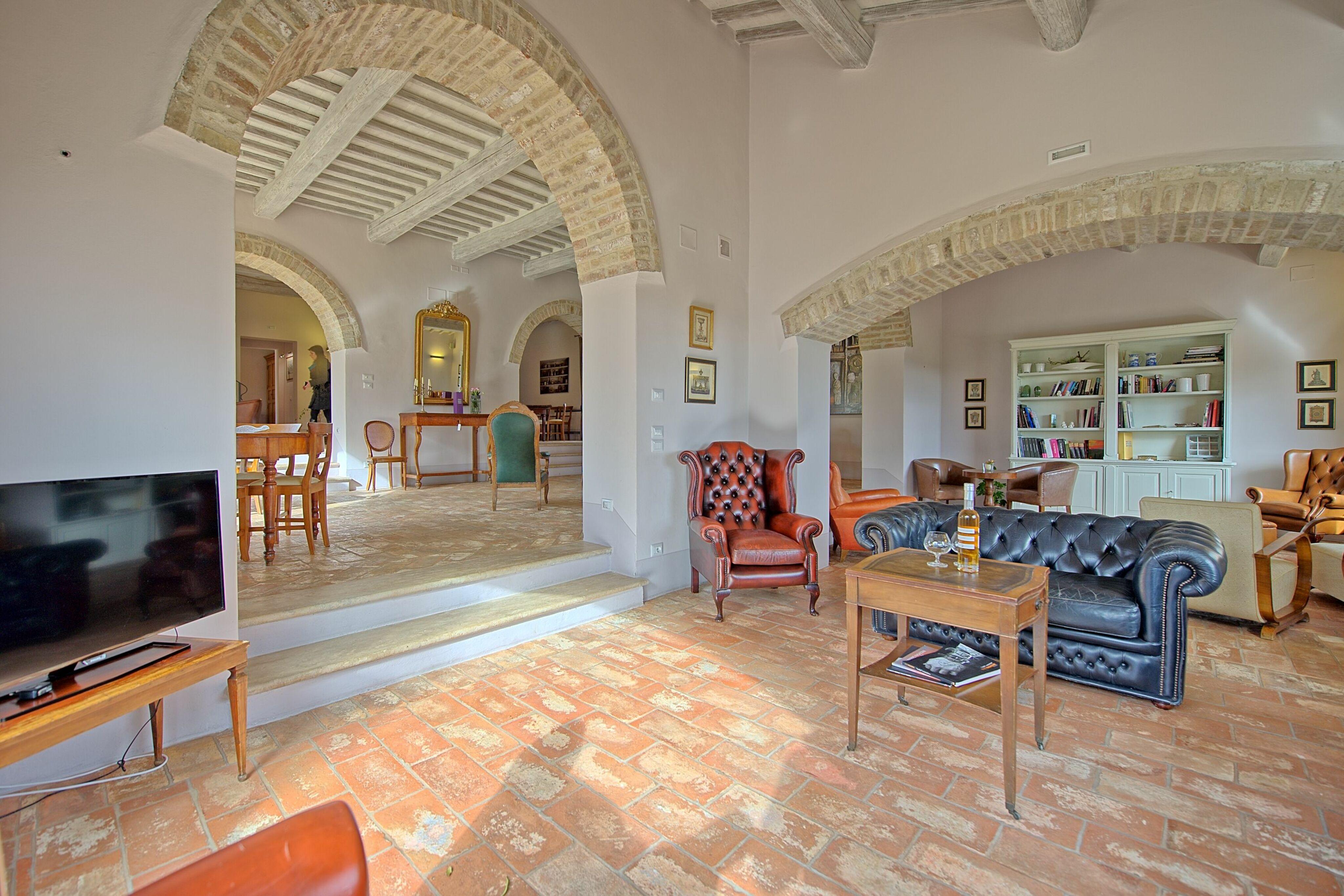 Villa Le Buche