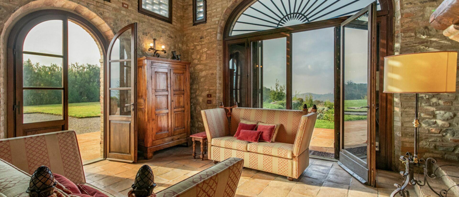 Villa Rinaldi :