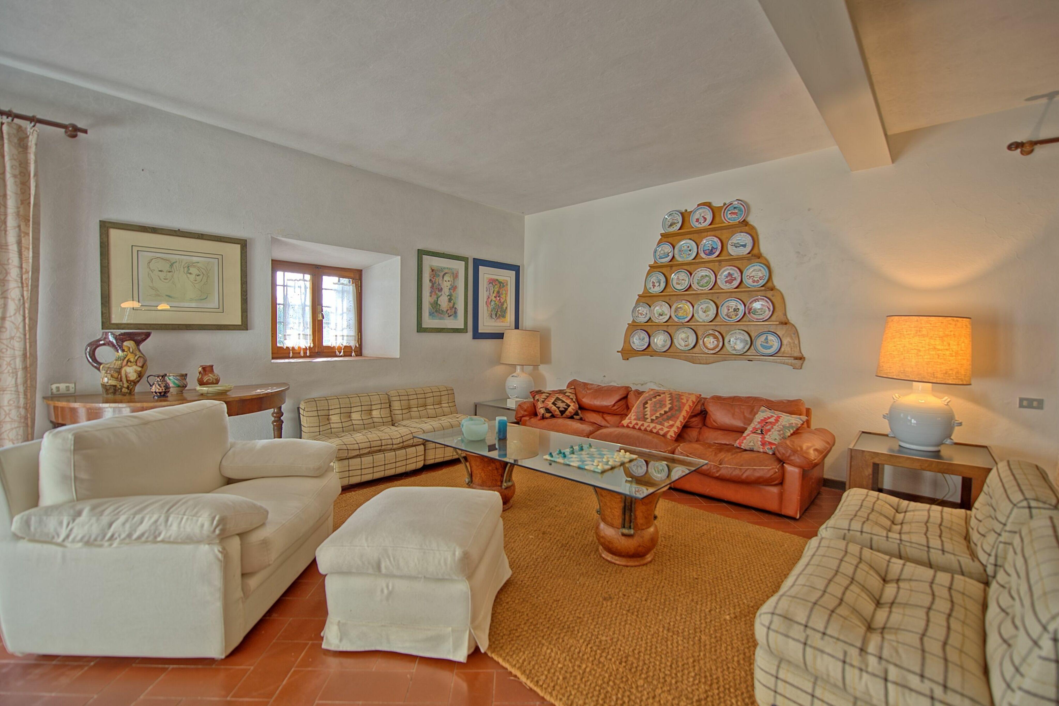Villa Sorbaiano :