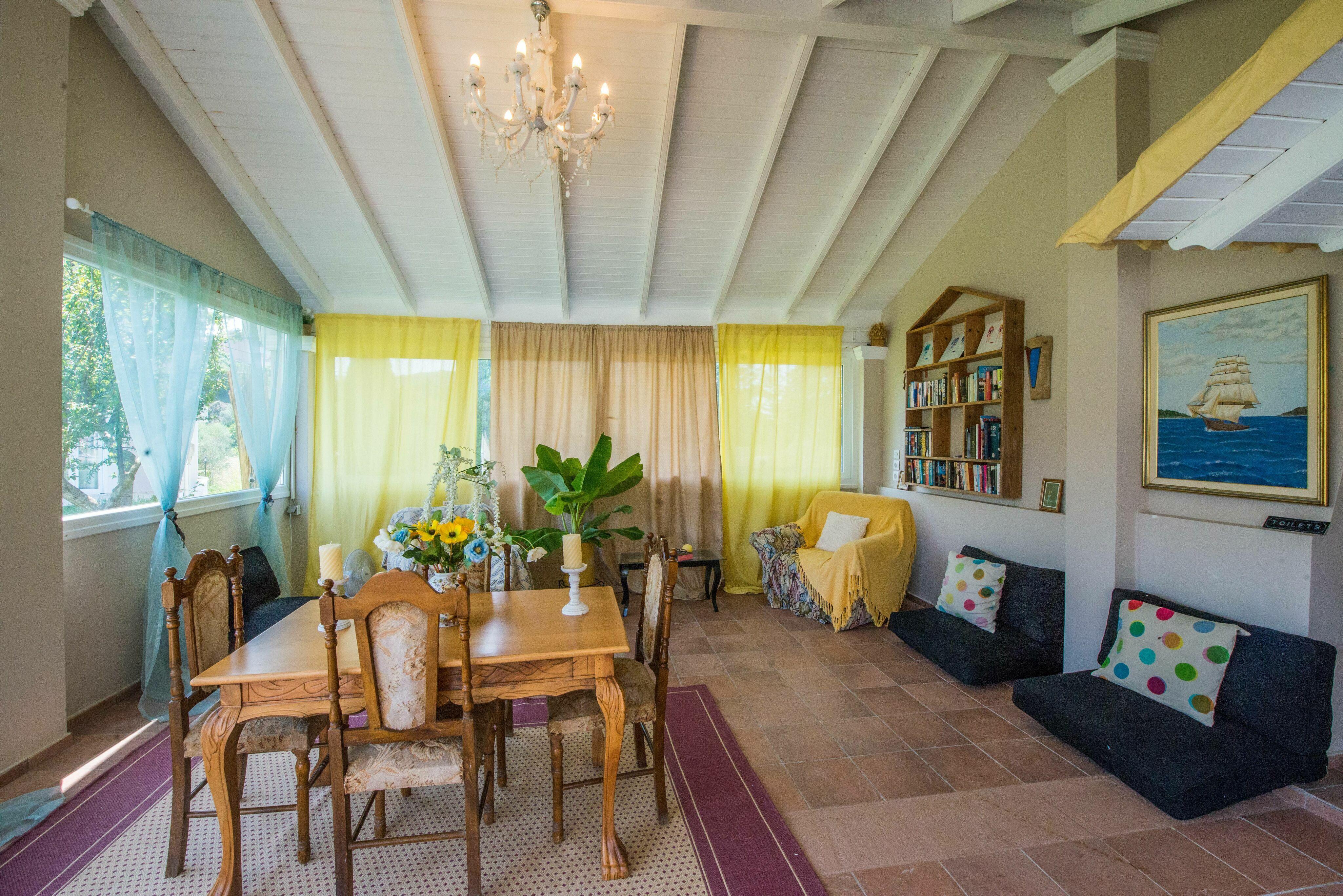 Villa Sweet Earth :