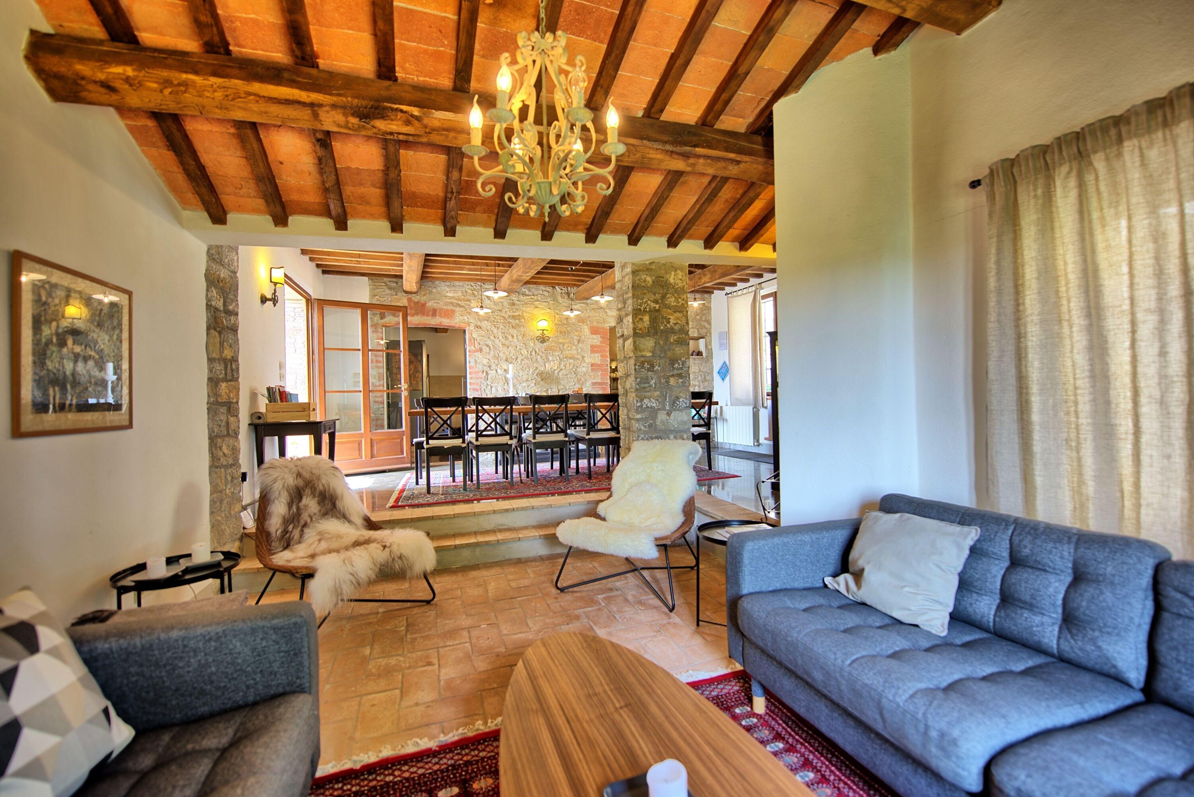 Villa Collina :