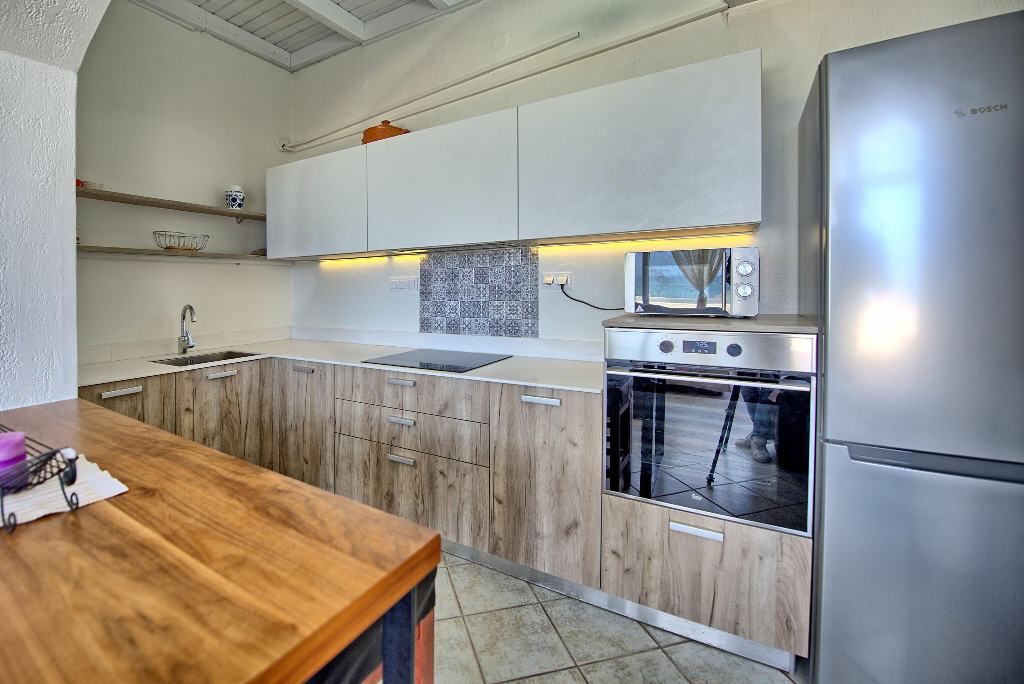 Beach Villa Athanasia :