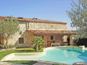 Zuhause SAINT-PRIVAT-DE-CHAMPCLOS Bas Languedoc