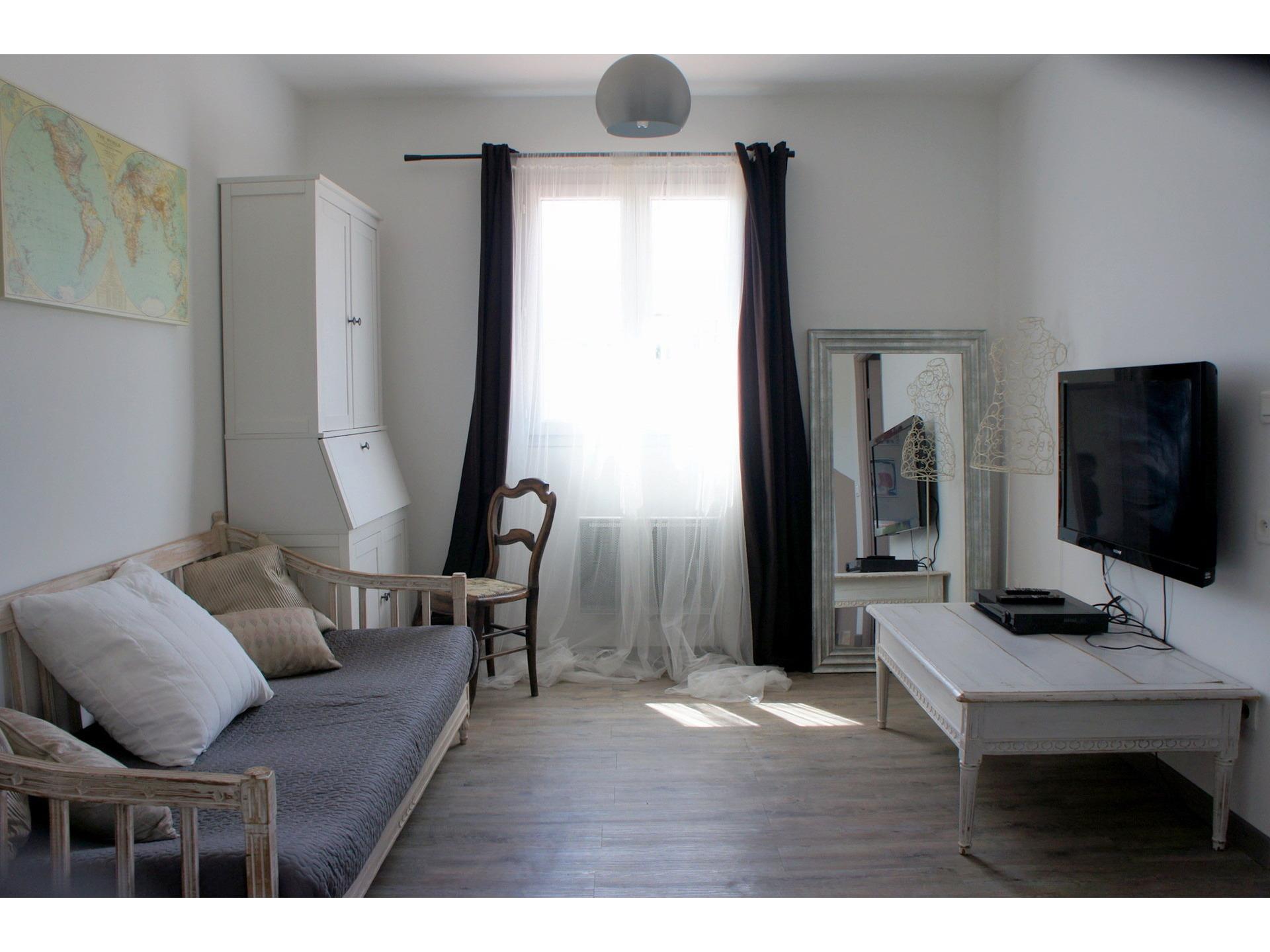 Zuhause LA MOTTE-D'AIGUES