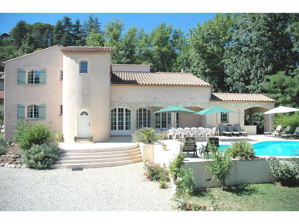 Perfect Ferienhäuser Mit Pool In Der Provence
