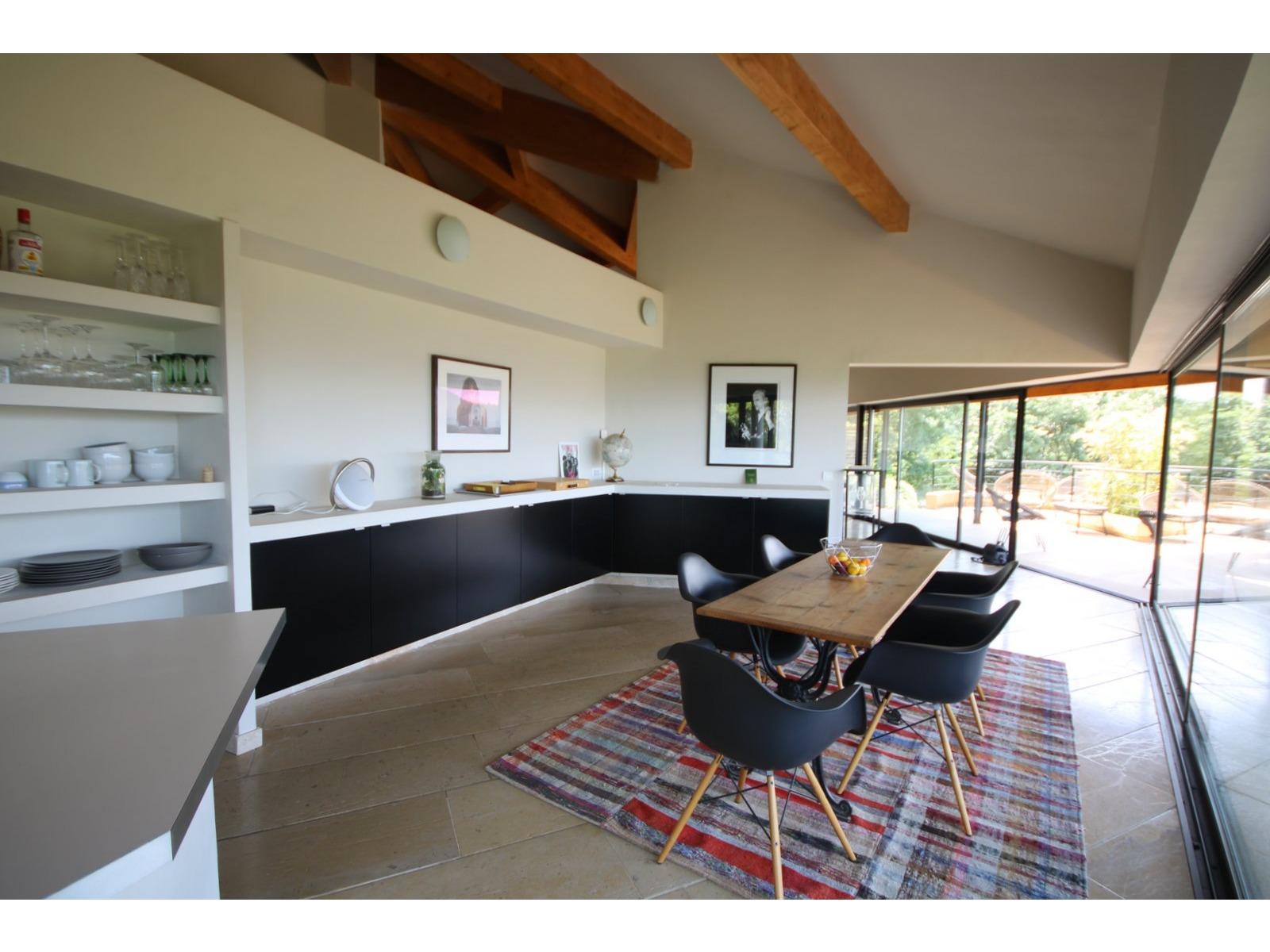 Zuhause LA GARDE-FREINET