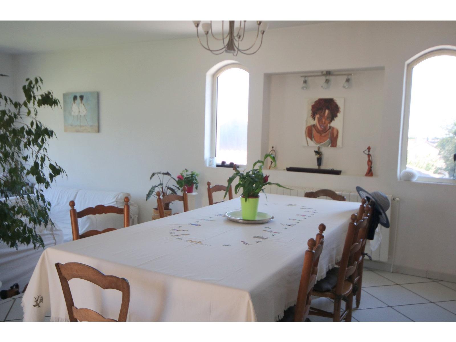 Zuhause SAINT-ÉTIENNE-DES-SORTS